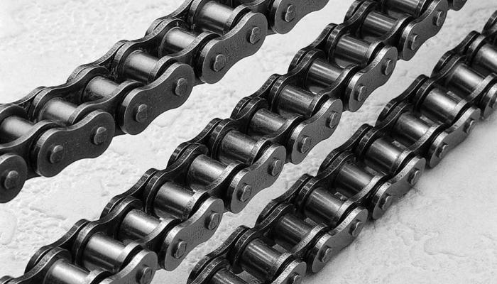 ANSI Standard Chain