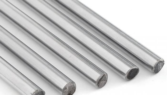 LM76 Linear Shafting