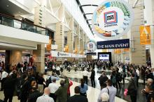 OEM Travels to PACK EXPO International in Chicago