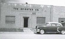 Spiratex Co. 1955