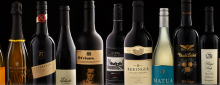 Treasury Wines Use Anysize Conveyor