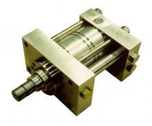 RLA Custom Systems Cylinders