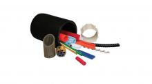 Spiratex Custom Plastic Tubing