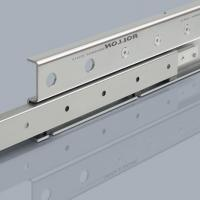 Telescopic Linear Guides