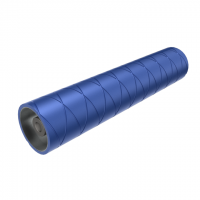 Durathane Pulley and Roller Lagging
