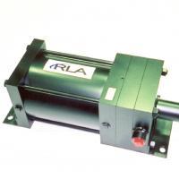 RLA Custom Pneumatic Cylinders
